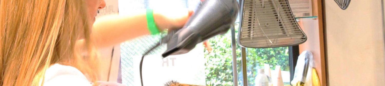 clemente parrucchiere milano - i servizi