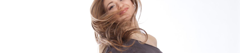 clemente parrucchiere taglio e piega capelli lunghi